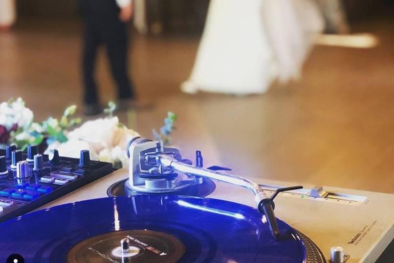 Sound for Days DJ