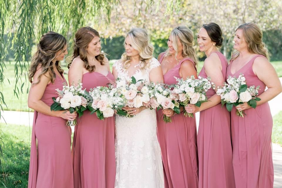 Charming Carolina Events and Weddings