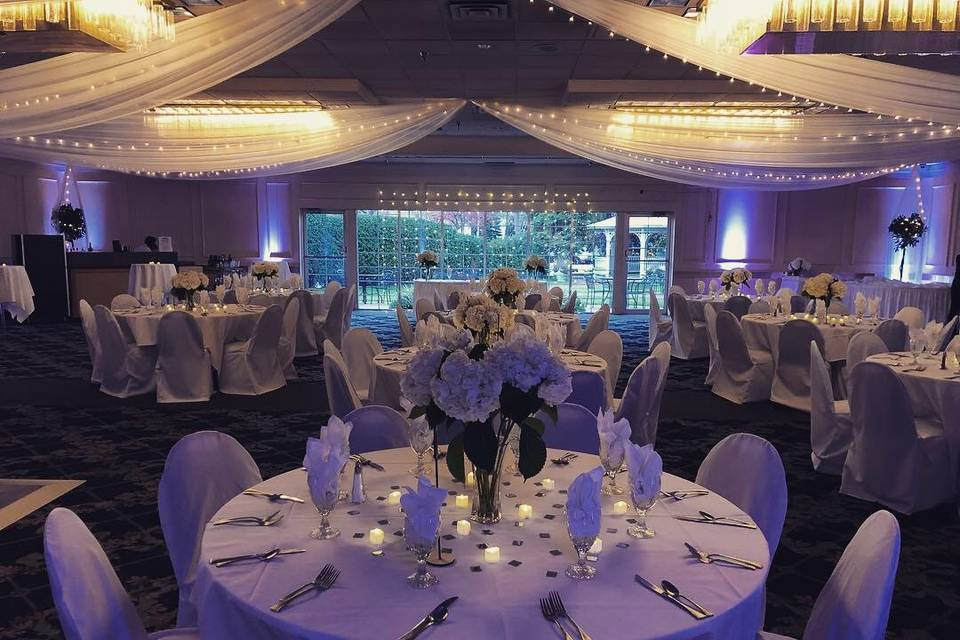 Jimmy's Event center