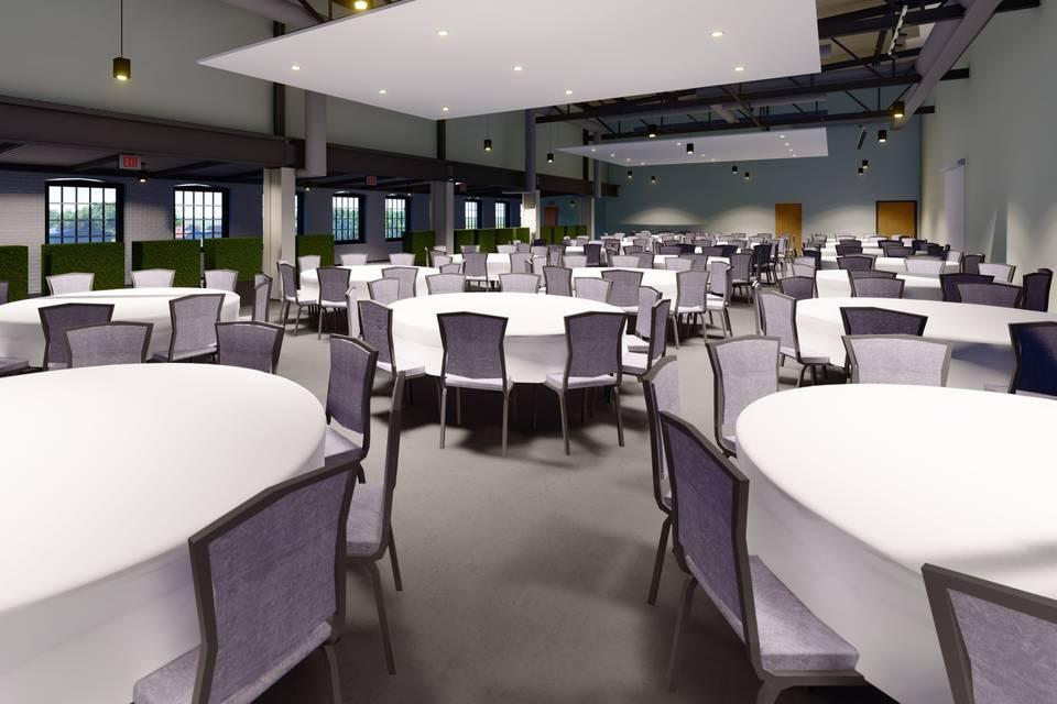 Butler Ballroom