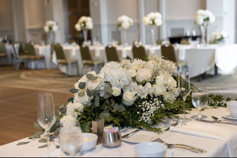 Weddings By Riem