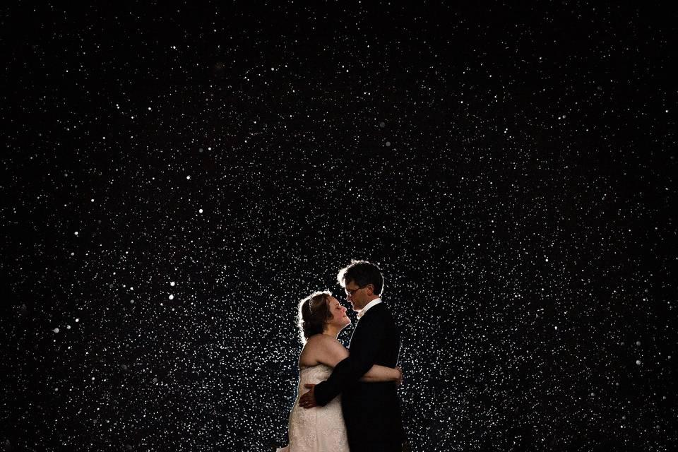 Vernon, NY wedding