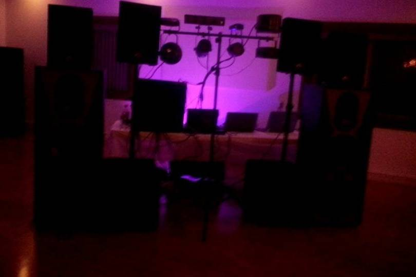 Brewer's DJ Services