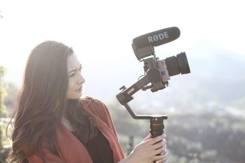 Natalie Weldon Films
