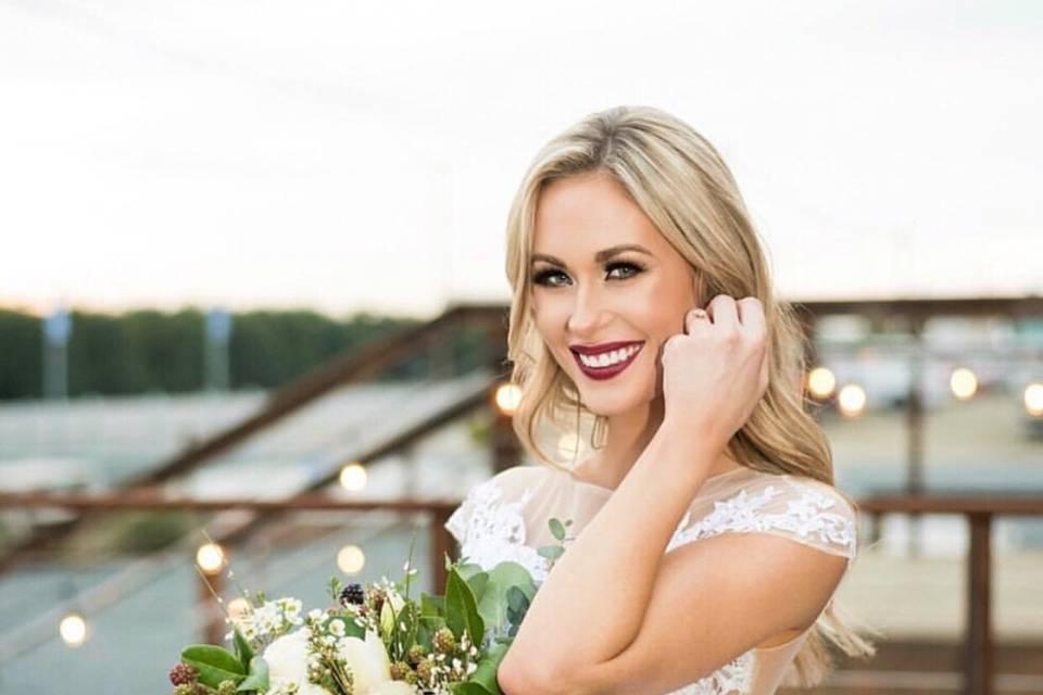 Bregina Rose Makeup & Hairstylist