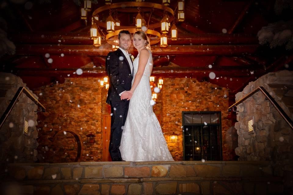 SCenic Wedding Photography