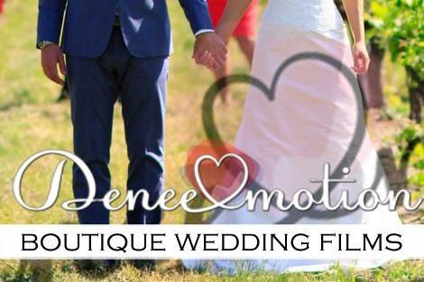 Deneemotion Boutique Wedding Cinematography