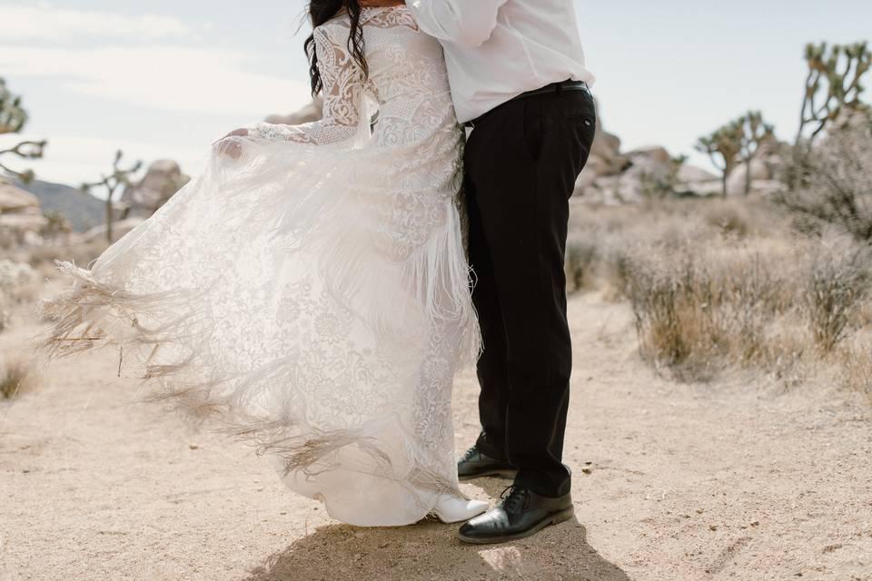 The desert - Tori Parker Photography