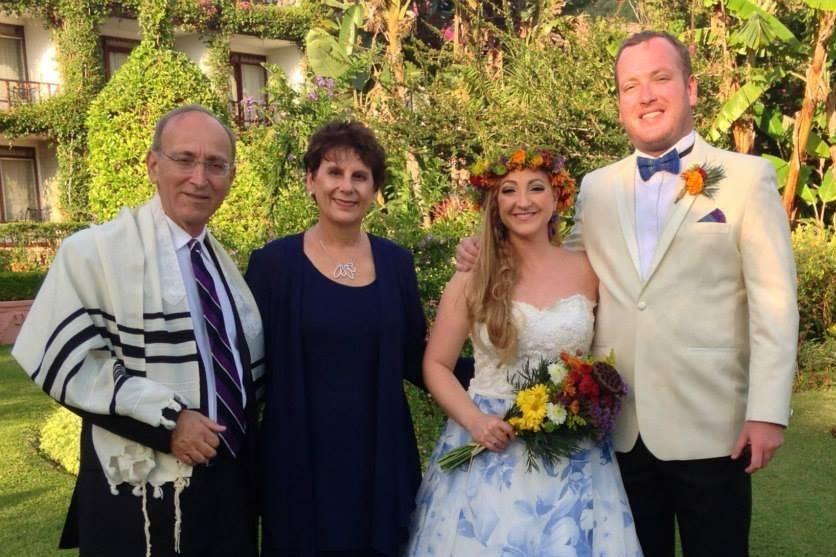 Rabbi David & Cantor Lee Degani