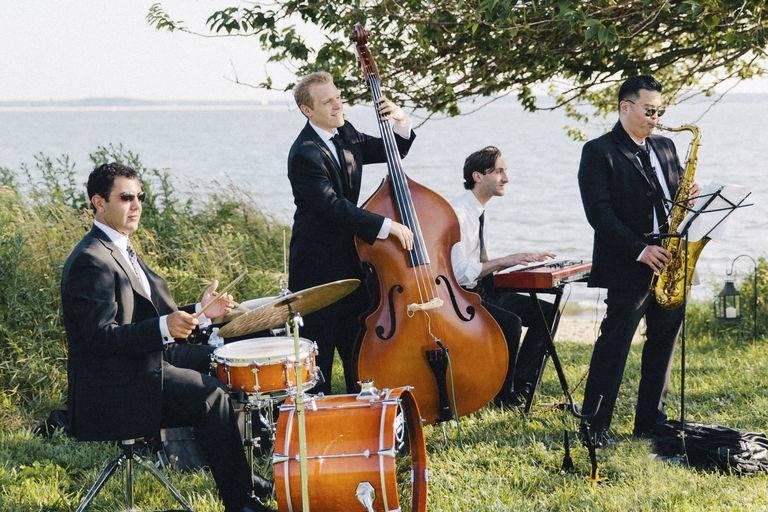Verona jazz Wedding