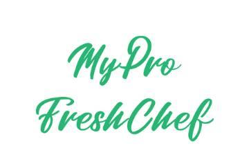 My Pro Fresh Chef