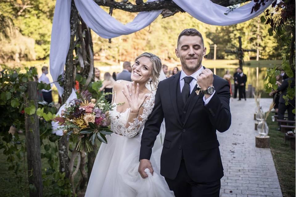 Something Fabulous Weddings and Events