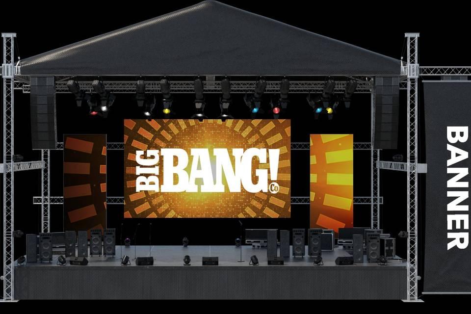 Big Bang Entertainment