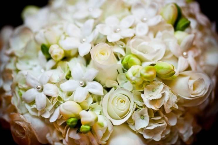 A Cut Above Florals