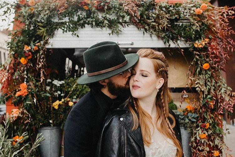 Maggie Walker Weddings