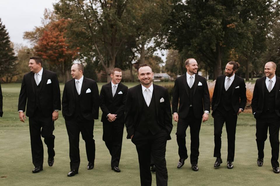 Worley Wedding