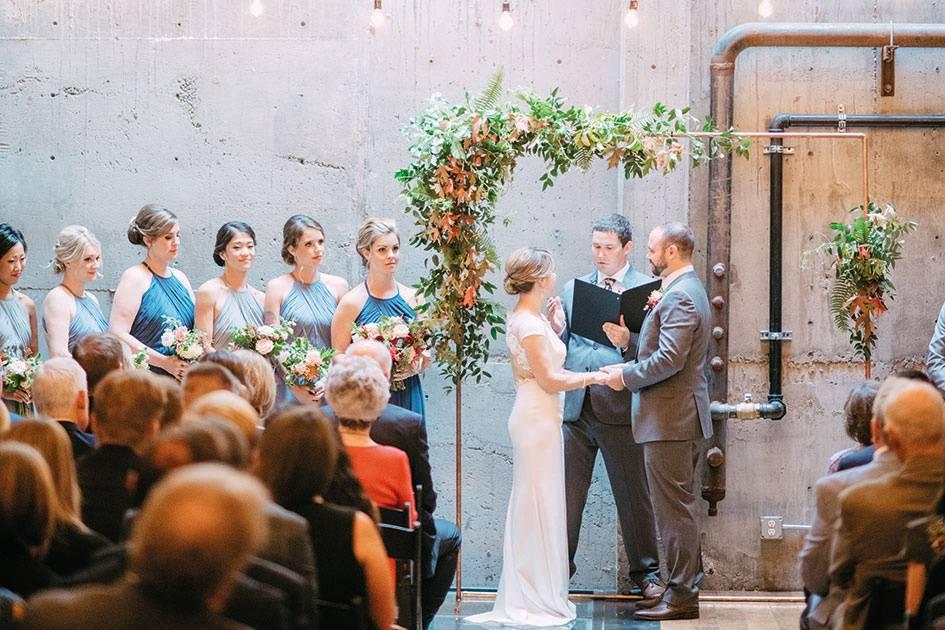 Colorful Ceremonies