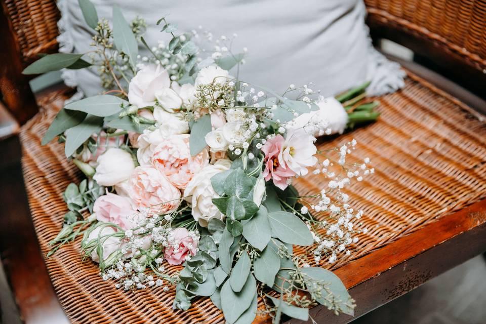 Allix Jean Floral Design