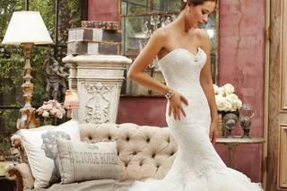 Always Elegant Bridal and Tuxedo