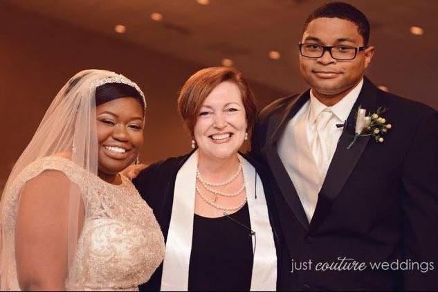 EYE DEW WEDDINGS