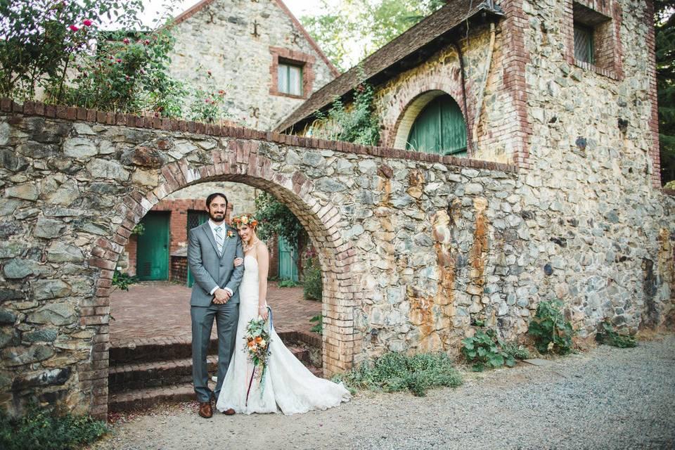 Wingett Weddings & Events