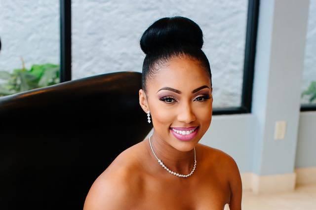 Kimberley Maxine Beauty