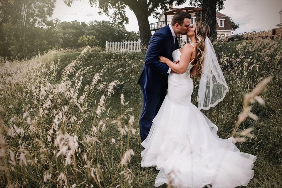 Brooke & Tyler.