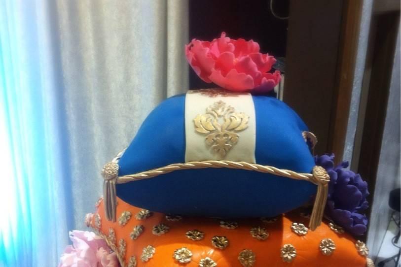 You Need A Cake