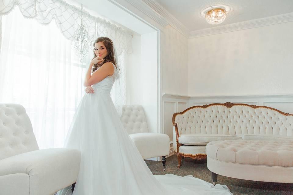 Edem Wedding Films