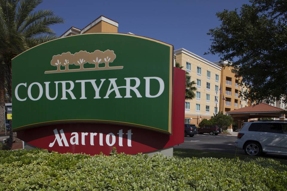 Courtyard by Marriott Jacksonville Orange Park
