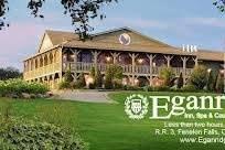 Eganridge Inn & Spa
