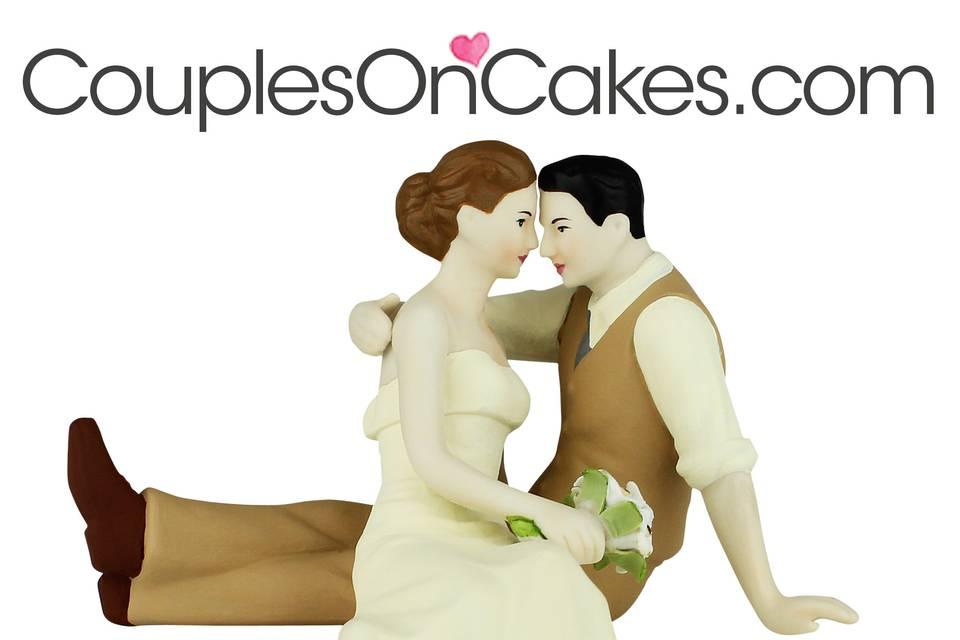 CouplesOnCakes