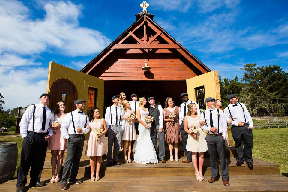 Home For Brides Wedding Photography & Makeup