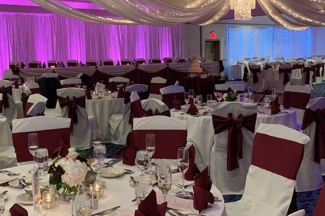 Confluence Ballroom