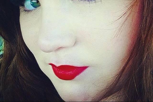 Melissa Michele Makeup