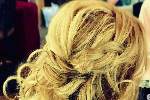 Karlea Taggart Hair Design