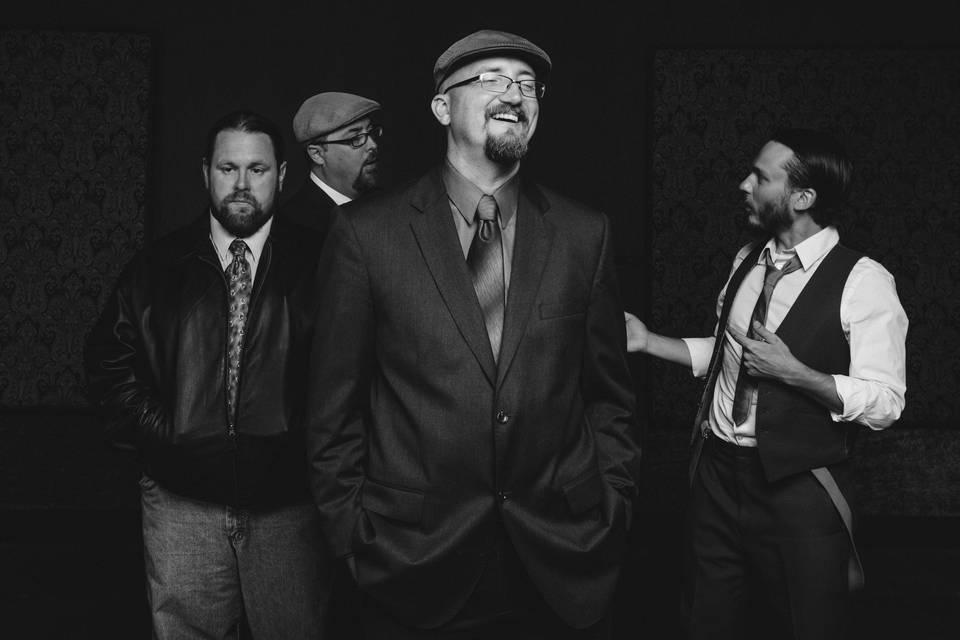 Andy Masker Band