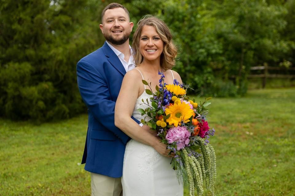 Aburn Wedding 5/29/21