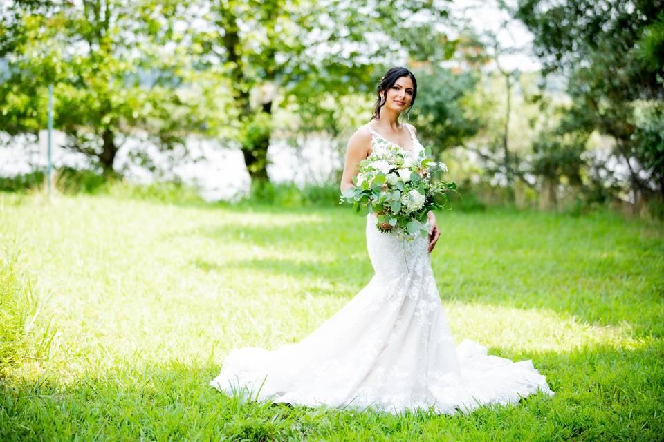 Solo bridal
