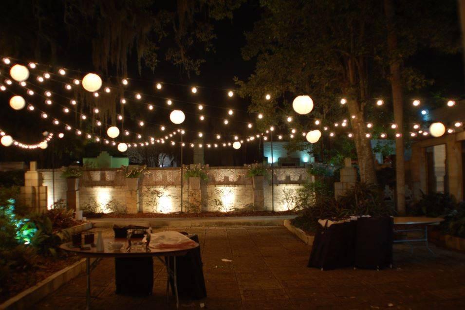 Fairytale Lighting & Decor
