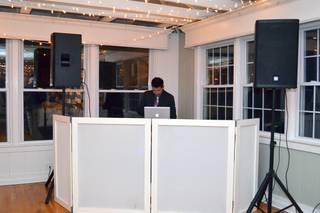 RJ the DJ and Company