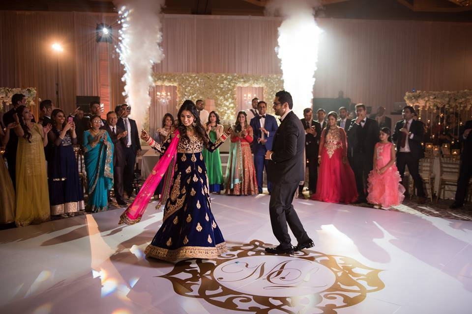 DJ Sunny Entertainment Indian Wedding DJ