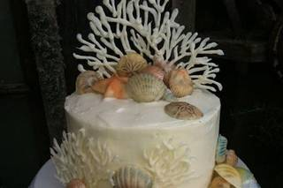 Seabreeze Cupcakes