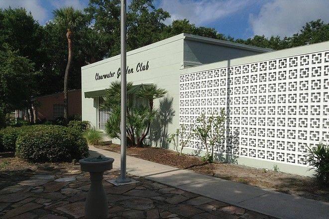 Clearwater Garden Club