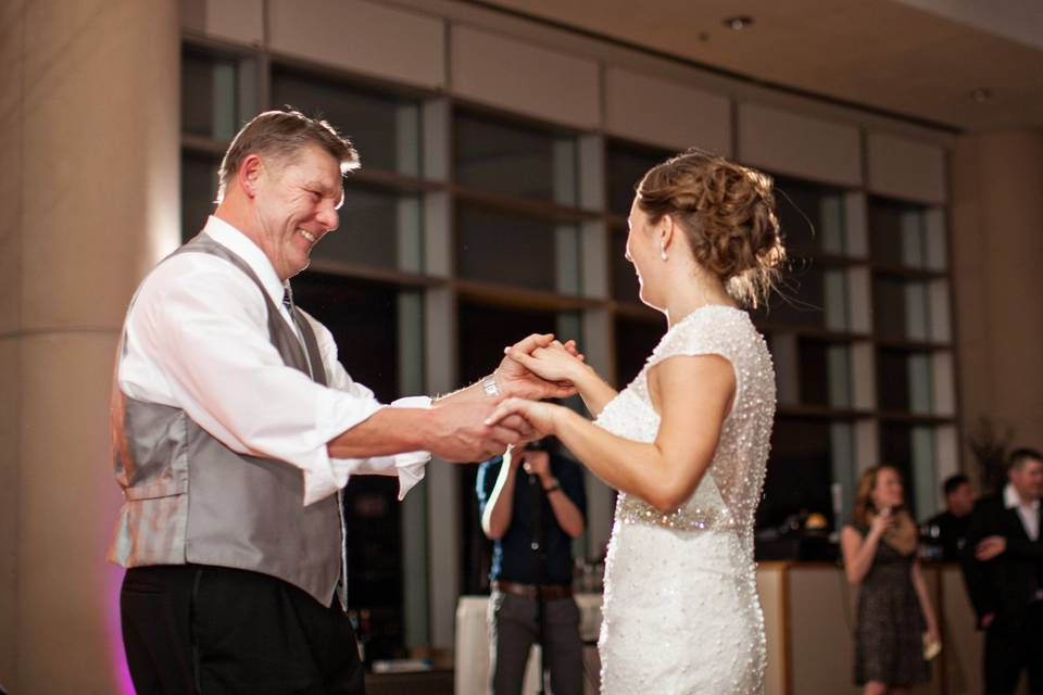 Sounds Unlimited Wedding Entertainment