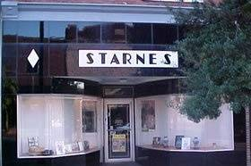 Starnes Jewelers