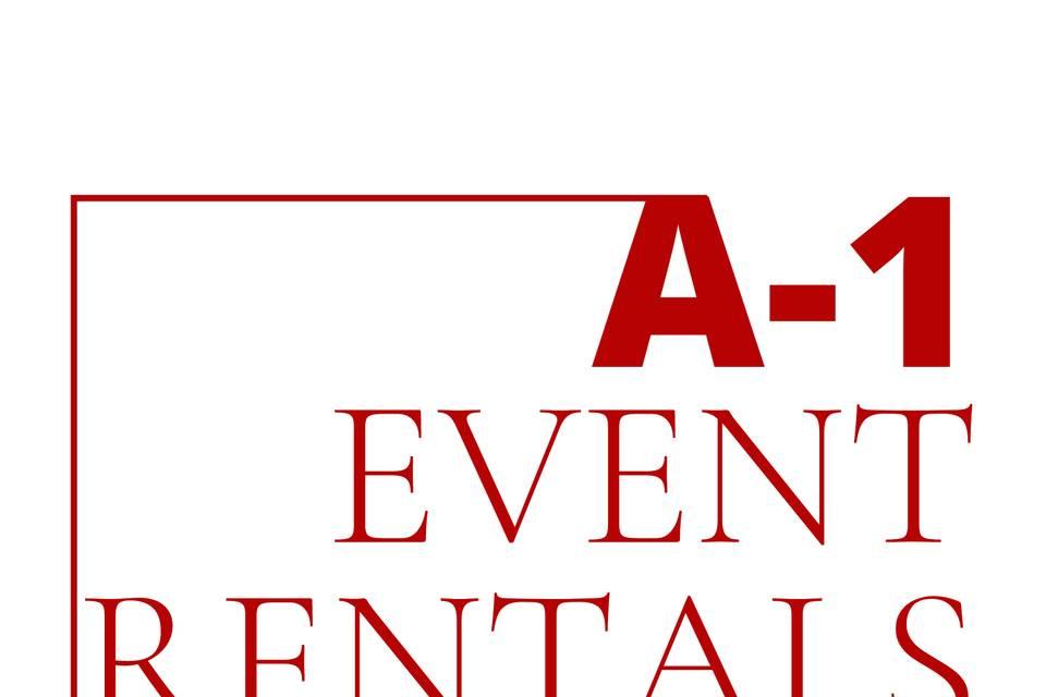 A-1 Event Rentals