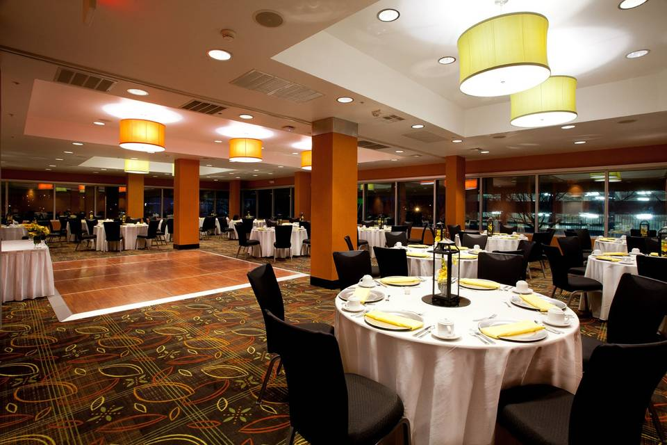 Cimarron Ballroom