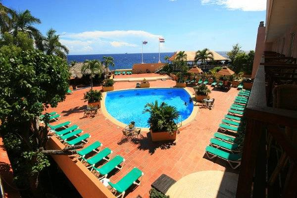 Curacao Plaza Hotel
