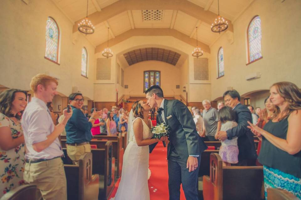 To Have & To Hold Weddings